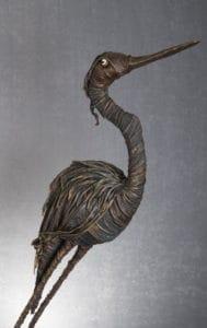 Heron - Beverly Oliwa